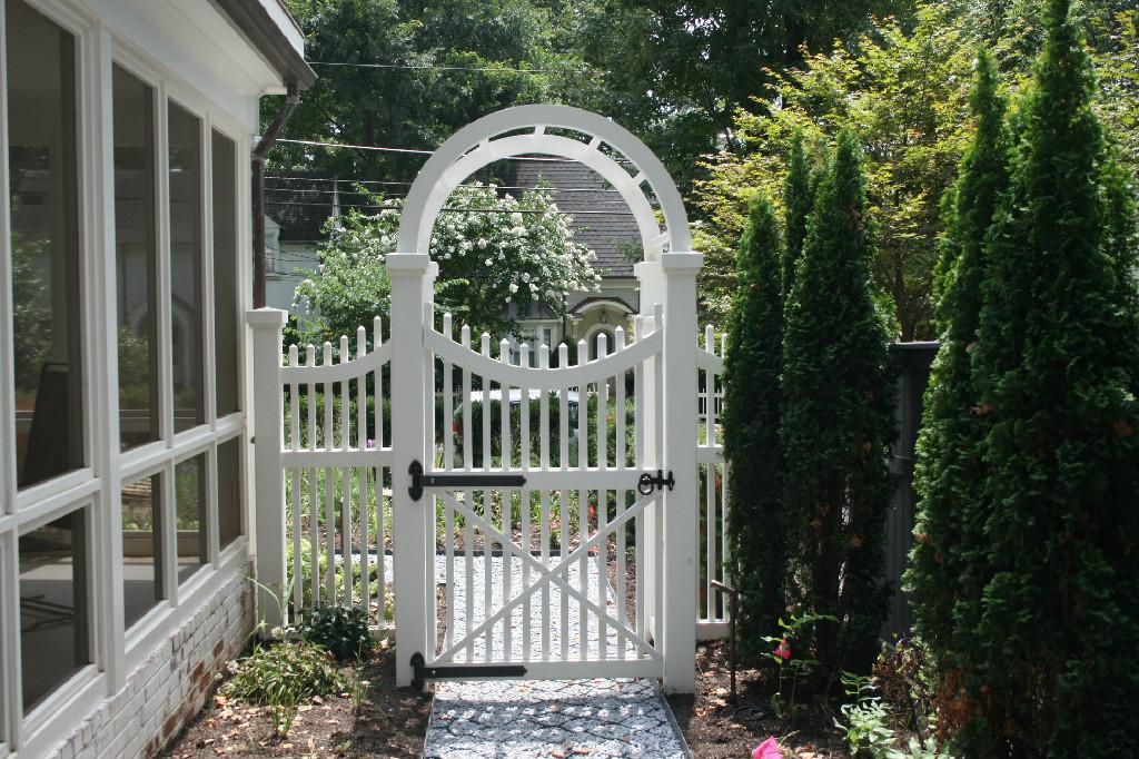 GATES (24)
