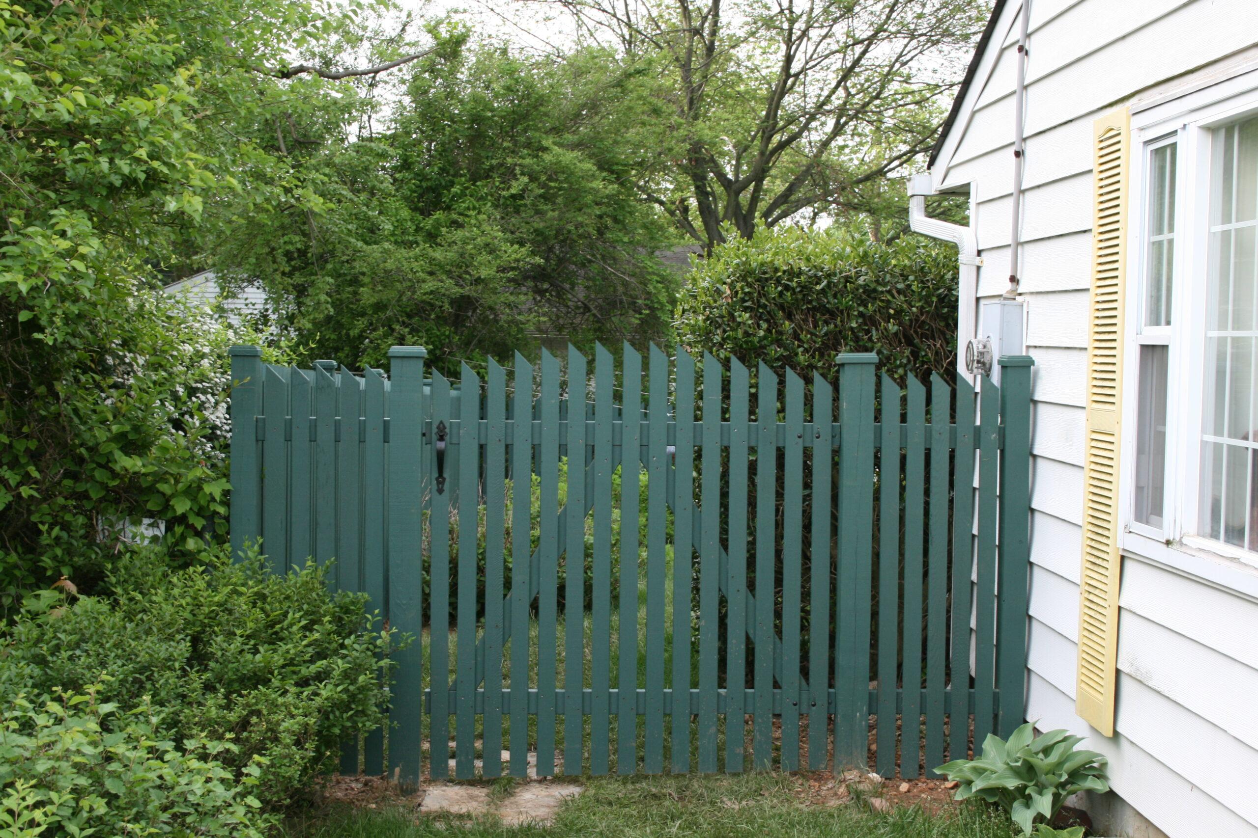 GATES (26)