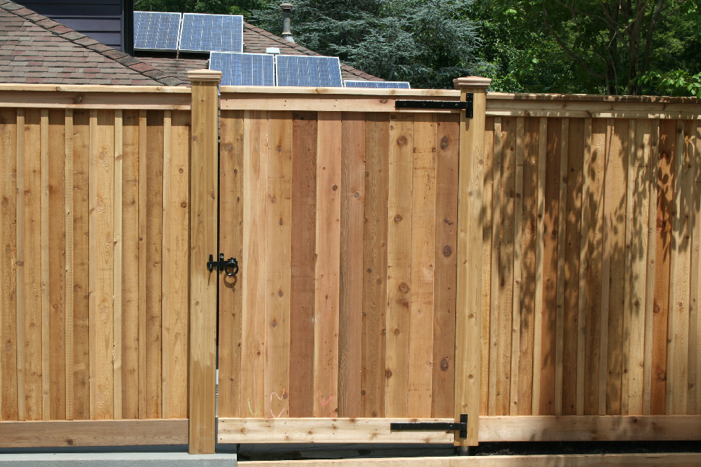 GATES (45)