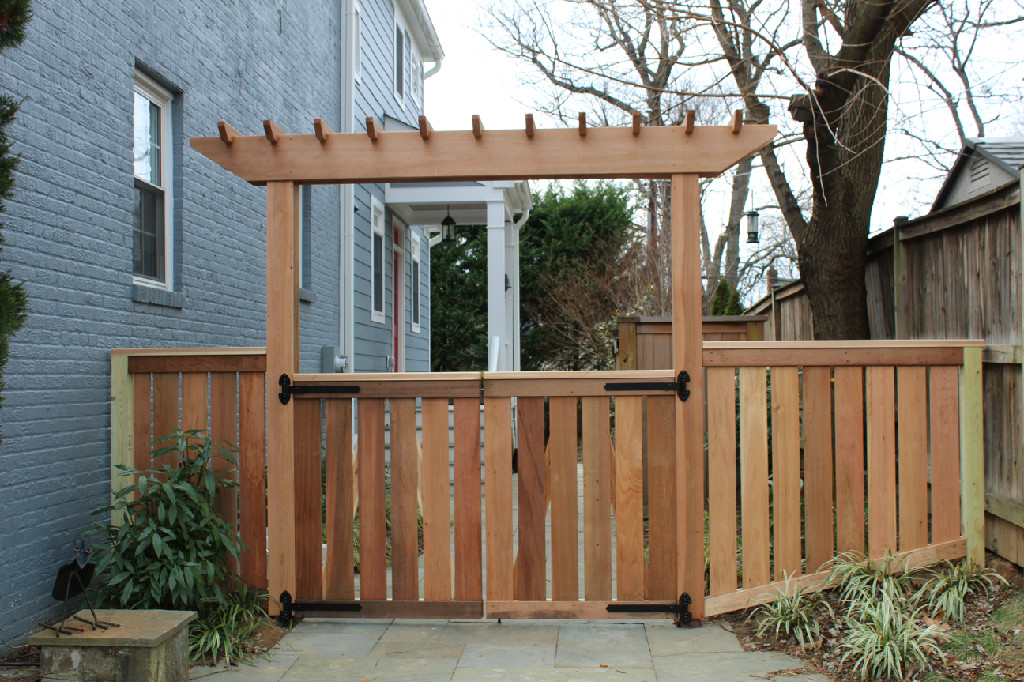 GATES (57)