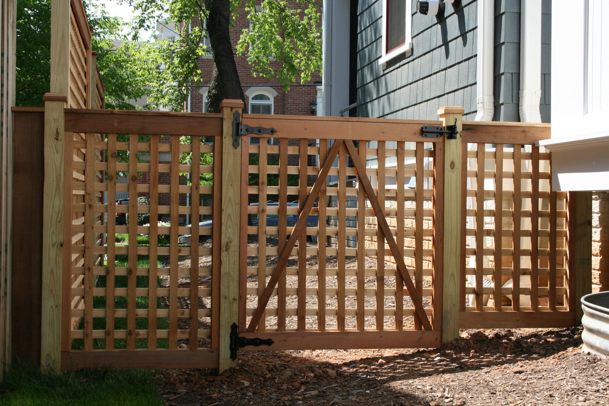 GATES (84)