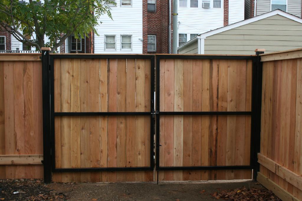 GATES (85)